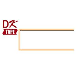 在庫あり 14時までの注文で当日出荷可能 ブラザー DK-2205 DKテープ 62mm x AL完売しました 大 長尺紙テープ 低価格化 30.48m