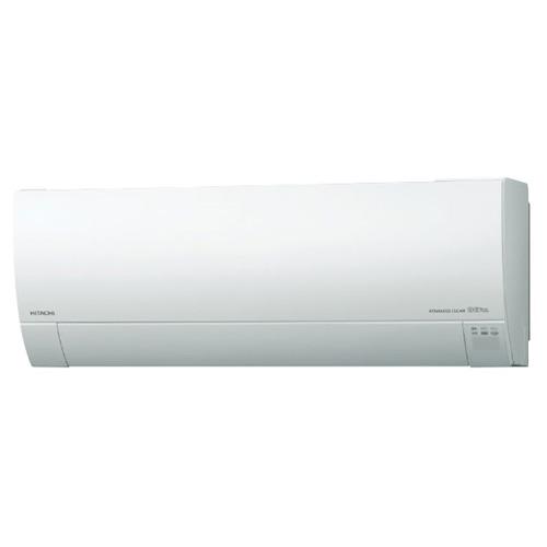 日立 RAS-G25H-W(スターホワイト) 白くまくん Gシリーズ 8畳 電源100V