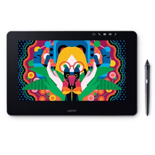 ワコム DTH-1320/AK0 Wacom Cintiq Pro 13 13.3型 液晶ペンタブレット
