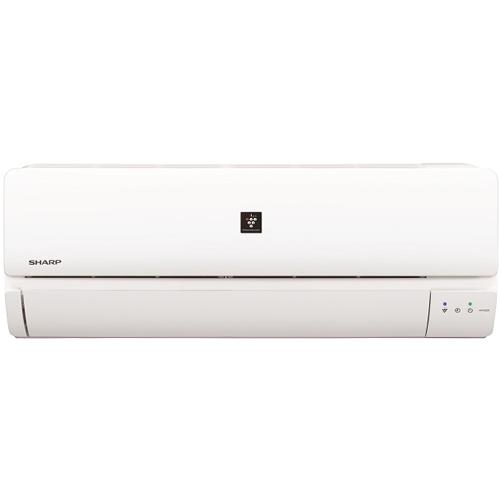 【長期保証付】シャープ AY-H28N-W(ホワイト) H-Nシリーズ 10畳 電源100V