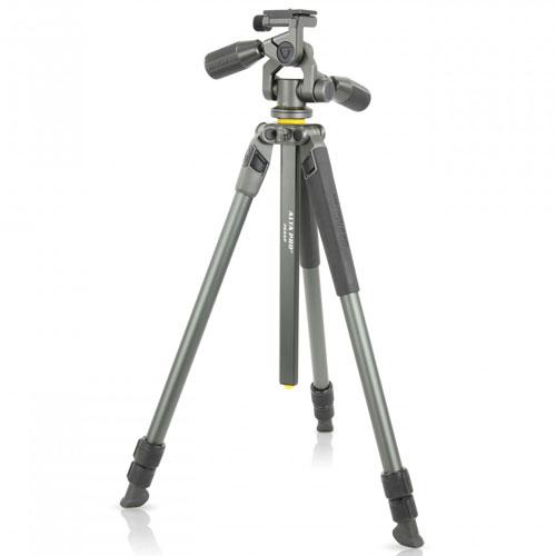 バンガード Alta Pro 2+ 263AP(ブラック) 軽量アルミ三脚