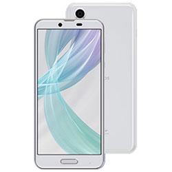 シャープ SH-M07-W(ホワイト) AQUOS sense plus 3GB/32GB SIMフリー