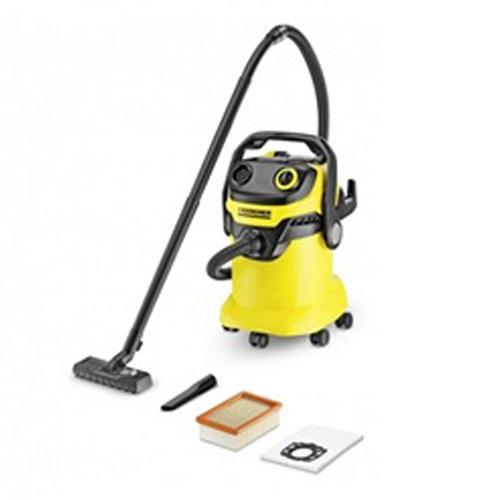 ケルヒャー WD5 乾湿両用バキュームクリーナー 1.348-201.0