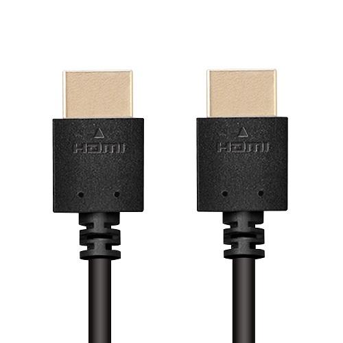 与え エレコム DH-HD14EA50BK ブラック イーサネット対応 HDMIケーブル 絶品 5m