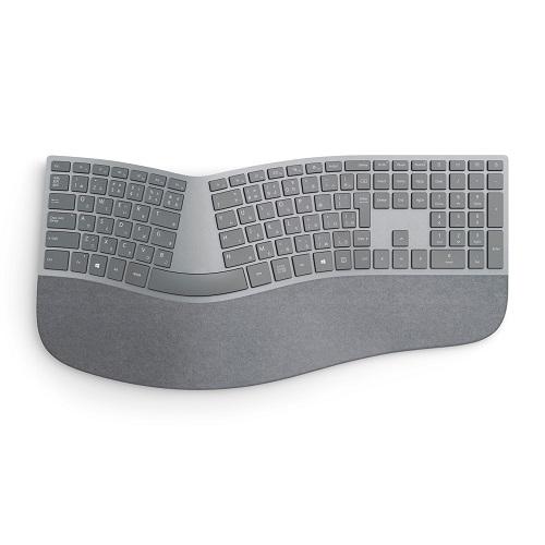 マイクロソフト Surface エルゴノミックキーボード 英語配列 3RA00021