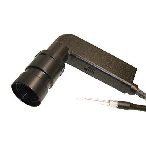 コデン NEW13000R-RB(ラメブラック) イヤスコープ 13000画素R レギュラー