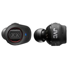 【長期保証付】JVC HA-XC70BT-R(レッド) ワイヤレスステレオヘッドセット