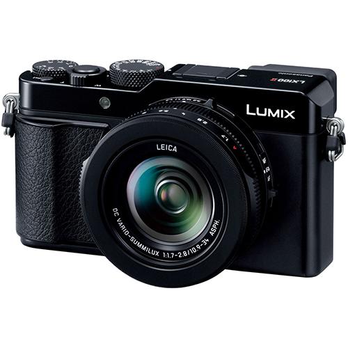 パナソニック LUMIX DC-LX100M2