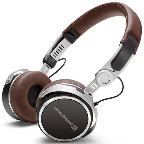 【長期保証付】beyerdynamic Aventho Wireless JP BR(ブラウン) 密閉型Bluetoothヘッドホン ハイレゾ対応