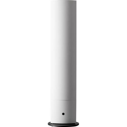 【長期保証付】ドウシシャ DKHT-352-MWH(マッドホワイト) d design ハイブリット加湿器 350mL/h