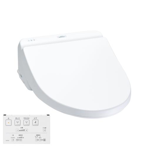 TOTO TCF8GS33#NW1(ホワイト) KS ウォシュレット 瞬間式温水洗浄便座