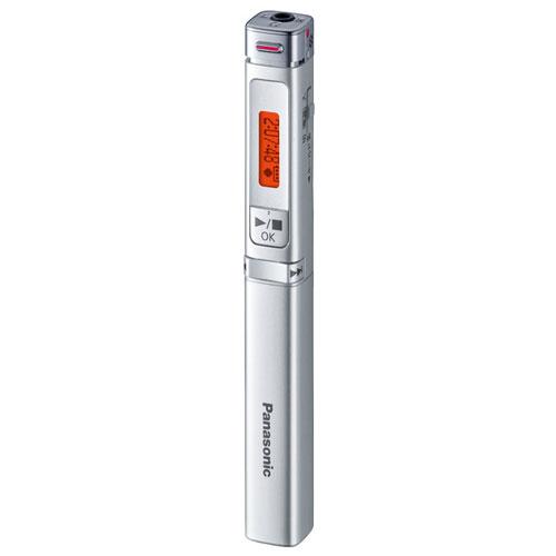 パナソニック RR-XP009-S(シルバー) ICレコーダー 8GB