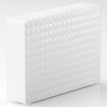 エレコム SGD-MY020UWH(ホワイト) 3.5インチHDD MY 2TB
