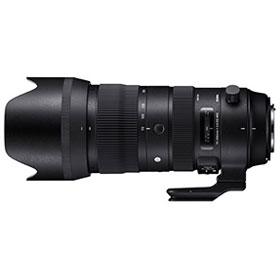 シグマ 70-200mm F2.8 DG OS HSM キヤノン用