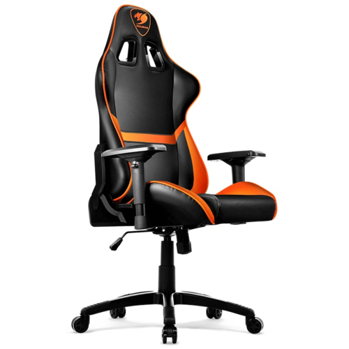 COUGAR CGR-NXNB-GC1 COUGAR ARMOR gaming chair ゲーミングチェア