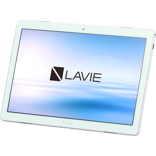 NEC PC-TE510JAW(ホワイト) LAVIE Tab E Wi-Fiモデル 10型 64GB