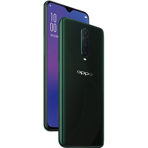 OPPO Oppo R17 Pro(エメラルドグリーン) 6GB/128GB SIMフリー CPH1877