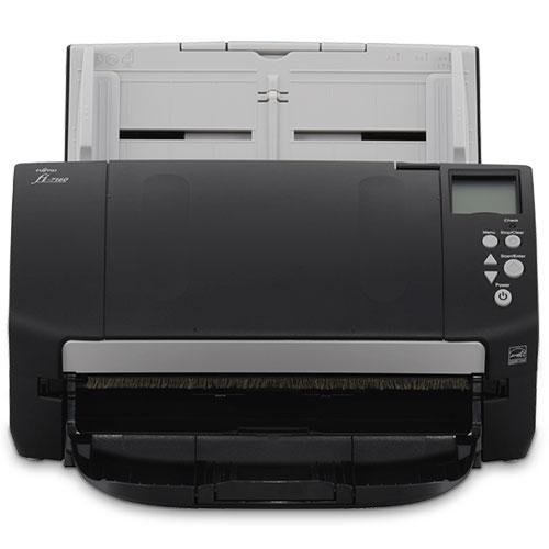 【長期保証付】富士通 Image Scanner FI-7160B fiシリーズ スキャナー A4対応