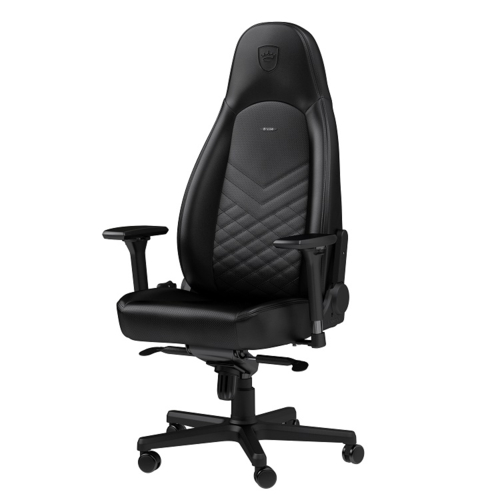 noblechairs NBL-ICN-PU-BLA-SGL(ブラック) noblechairs ICON
