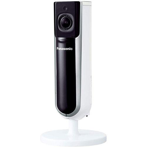 パナソニック KX-HDN105-W(ホワイト) ホームネットワークシステム スマ@ホーム 屋内HDカメラ