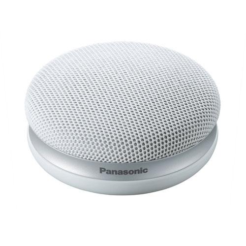 【長期保証付】パナソニック SC-MC30-W(ホワイト) ポータブルワイヤレススピーカー Bluetooth接続