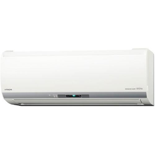 【長期保証付】日立 RAS-E28J-W(スターホワイト) 白くまくん Eシリーズ 10畳 電源100V