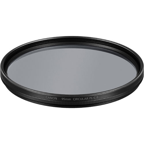CANON 円偏光フィルターPL-C 95mm