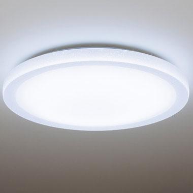 パナソニック HH-CD1071A LEDシーリングライト 調光・調色 ~10畳 リモコン付