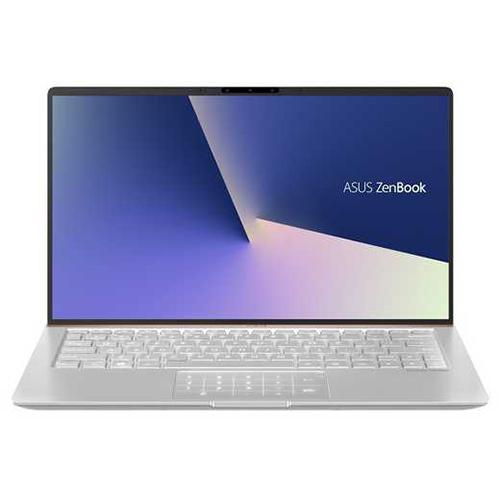 ASUS UX333FA-8145ISS(アイシクルシルバー) ZenBook 13.3型TFTカラー液晶