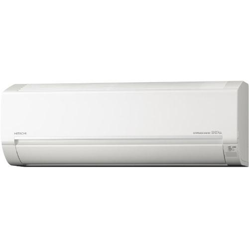【長期保証付】日立 RAS-A40J2-W(スターホワイト) 白くまくん Aシリーズ 14畳 電源200V