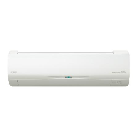 日立 RAS-WL71J2-W(スターホワイト) 白くまくん WLシリーズ 23畳 電源200V