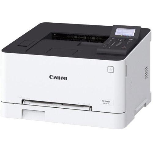 【在庫あり】14時までの注文で当日出荷可能! CANON Satera(サテラ) LBP622C カラーレーザープリンター A4対応 両面印刷対応モデル