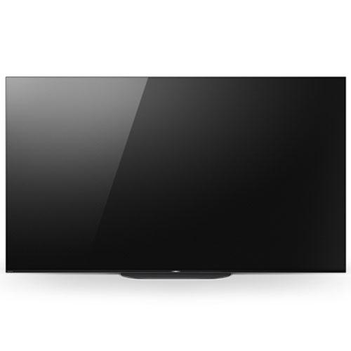 【設置+リサイクル+長期保証】ソニー KJ-55A9G 4K有機ELテレビ 55V型