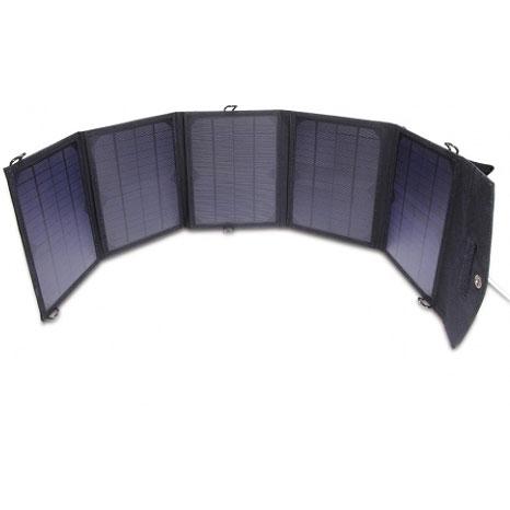 BELLOF JSF007 ソーラー・チャージャー