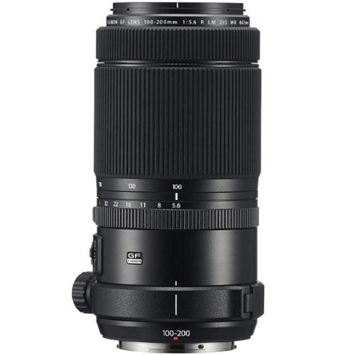 【長期保証付】富士フイルム フジノンレンズ GF100-200mmF5.6 R LM OIS WR