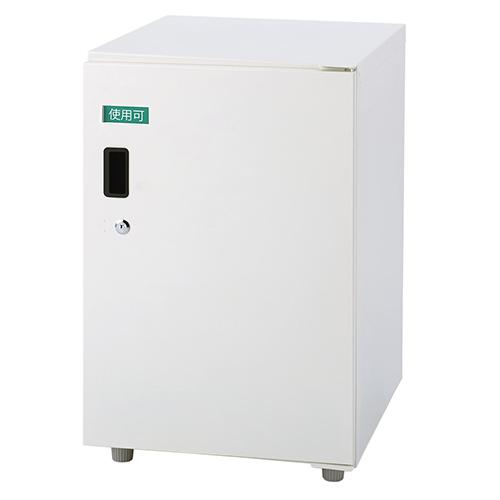 ナカバヤシ STB-201-IV(アイボリー) 宅配ボックス 1枚扉
