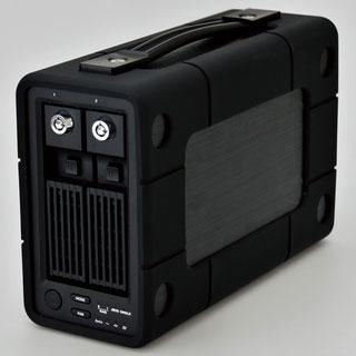 エレコム ELD-2B060UBK 2Bay RAID HDD 6TB
