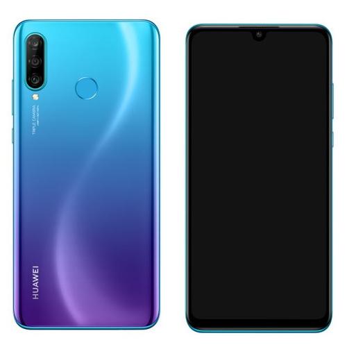 HUAWEI HUAWEI P30 lite(ピーコックブルー) 4GB/64GB SIMフリー