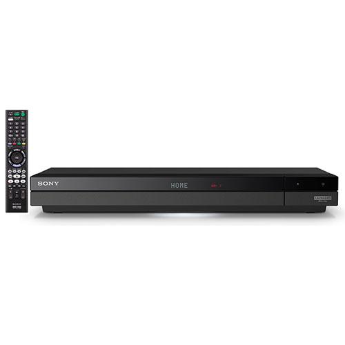 【長期保証付】ソニー BDZ-FBW2000 4Kチューナー内蔵Ultra HD ブルーレイ/DVDレコーダー