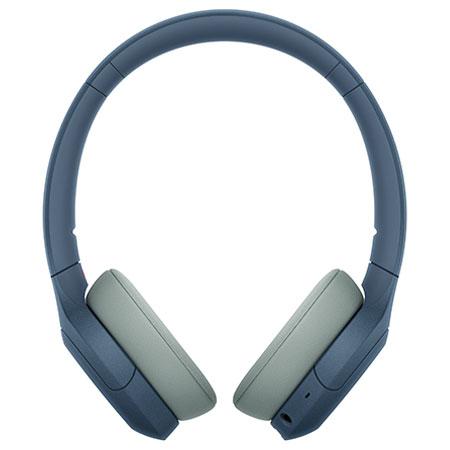 【長期保証付】ソニー WH-H810-L(ブルー) ワイヤレスステレオヘッドセット