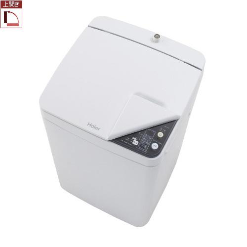 【設置+リサイクル(別途料金)】ハイアール JW-K33G-W(ホワイト) Haier Joy Series 全自動洗濯機 上開き 洗濯3.3kg/乾燥1kg