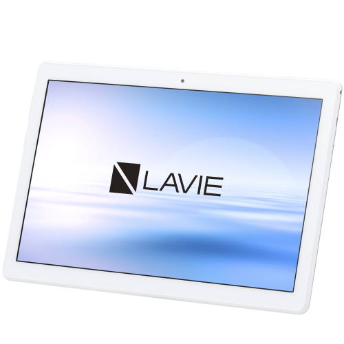 【長期保証付】NEC PC-TE710KAW(ホワイト) LAVIE Tab E 10.1型 4GB/64GB WiFi フルセグチューナー内蔵