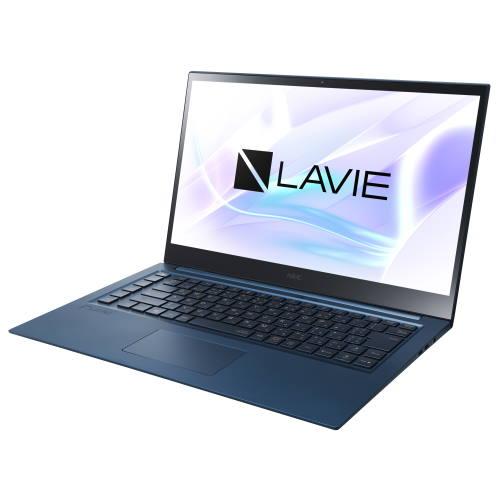 【長期保証付】NEC PC-LV650RAL(アルマイトネイビー) LAVIE VEGA 15.6型 Ryzen7/8GB/512GB