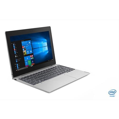Lenovo 81H300EVJP IdeaPad D330 10.1型(ミネラルグレー) Celeron/4GB/128GB/Office