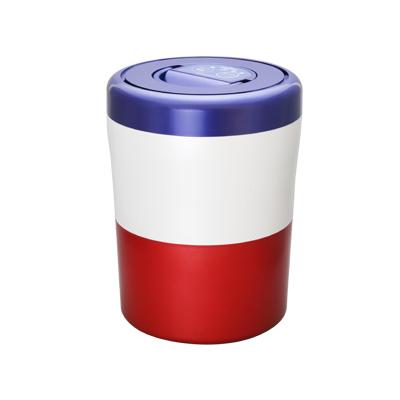 在庫あり 14時までの注文で当日出荷可能 島産業 パリパリキューブライトアルファ トリコロール ブランド激安セール会場 人気ブランド多数対象 生ごみ減量乾燥機 1~3人用 PCL-33-BWR
