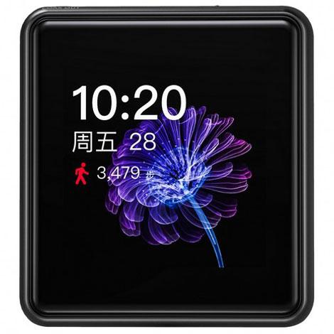 em FIO-M5-B(ブラック) em デジタルオーディオプレーヤー 2TB