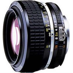 【長期保証付】ニコン AI Nikkor 50mm f/1.2S