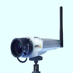 アクシスコミュニケーションズ 0270-005 / AXIS 211Wネットワークカメラ