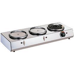 【長期保証付】カリタ 3連ハイウォーマー 1.8Lデカンタ保温用・湯沸し用