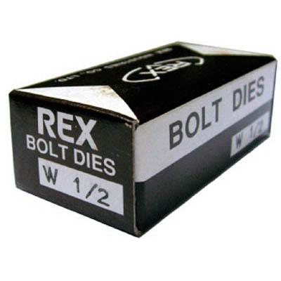 レッキス工業 RMC-W1/2 ボルトチェザー MC W1/2